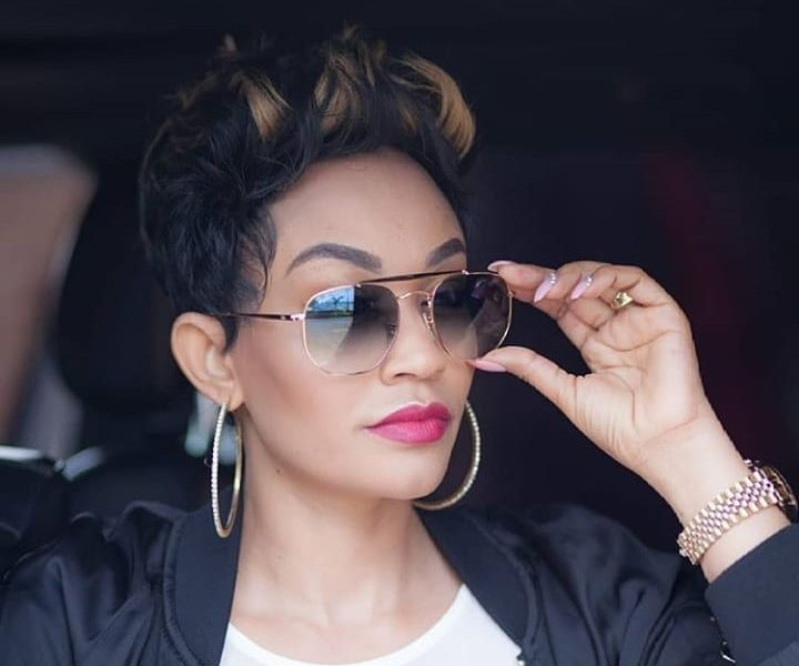 Zari Hassan speaks on hiring a surrogate mom for her twins