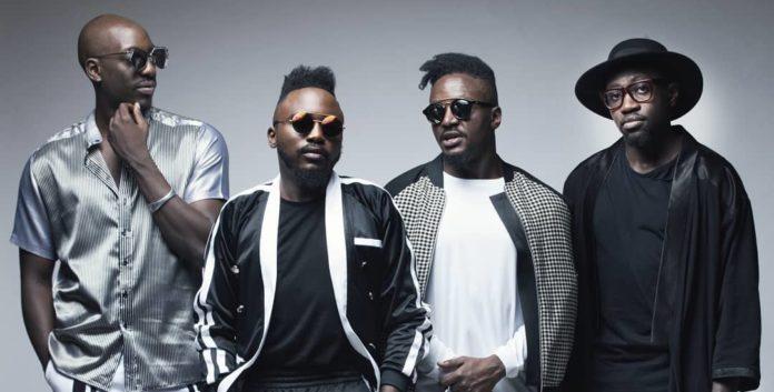 Believe it or not, Sauti Sol is saving the Kenyan music