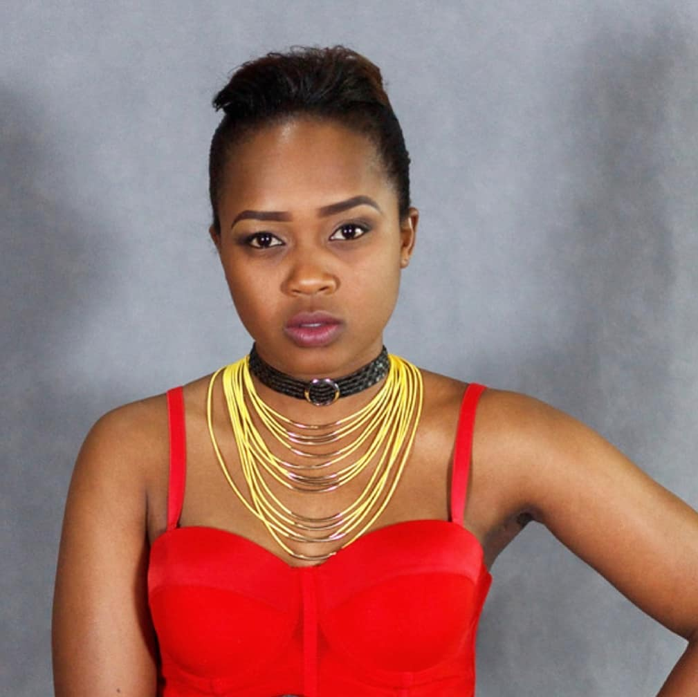 Shix Kapienga reveals women cyber bully more: A woman will be tearing another woman down because of her looks