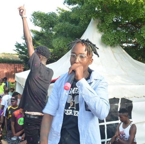 """Rebuked """"Pigwa Shoka"""" singers apologize then anger Kenyans even more with new comments"""