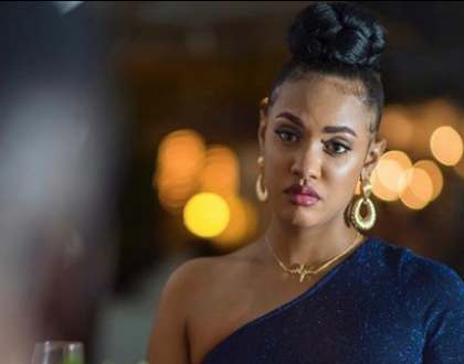 Tanasha finally explains why wedding to Diamond was called off