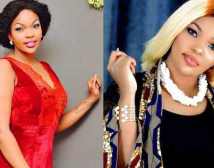 Wema Sepetu learns her lesson the hard way and now keeps her love life top secret