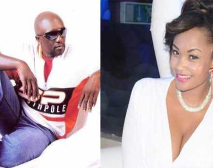 Legendary Ugandan DJ reveals finer details on how he unearthed Zari Hassan from the ´rural´