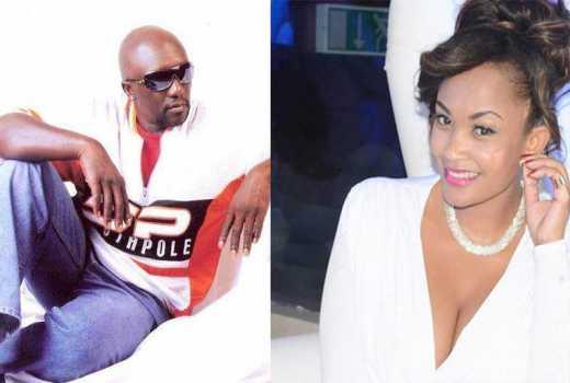 Legendary Ugandan DJ reveals finer details on how he unearthed Zari Hassan from the ´rural´