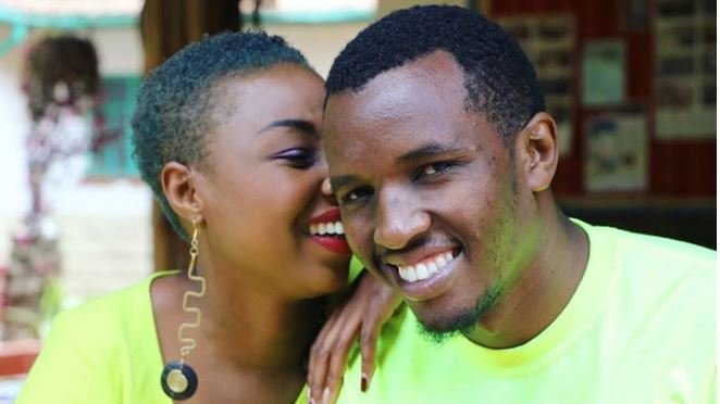 Men, listen up! Sam West now urges men to ¨Cheza Chini¨ after wife, Vivian´s leaked chats and intimacy with Naiboi