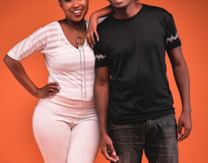 Awww! Vivian shares the real reason she's with fiancee Sam West
