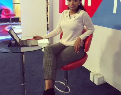 Be very careful with that man! Kenyans warn news anchor Wanuna after Atwoli confessed his admiration for her