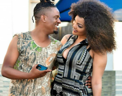Farid Uwezo, Wema Sepetu's new lover, promises to get her pregnant: I am not like other people who came before me