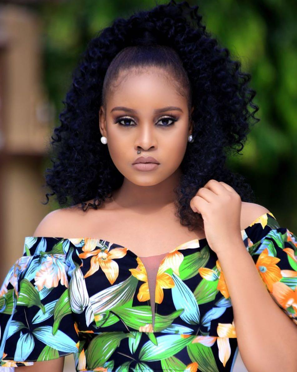 Mhe Jokate Mwegelo: Mimi actually ndio nimefanya watu wengi wampende Harmonize