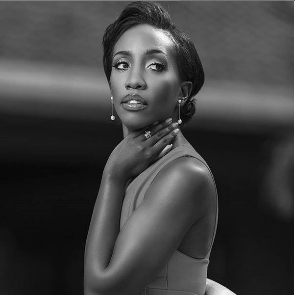 ¨Running is so spiritual for me¨ Citizen TV´s Yvonne Okwara shares 6 months since her last surgery