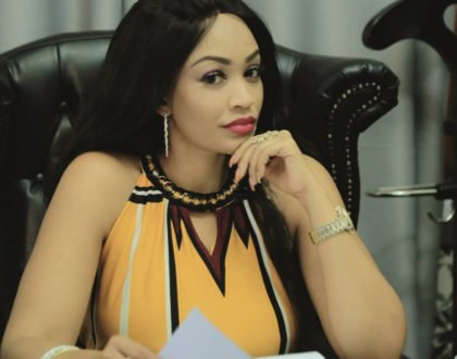 Videos: Fans scold critics who think Diamond Platinumz made Zari who she is, in revealing TBTs