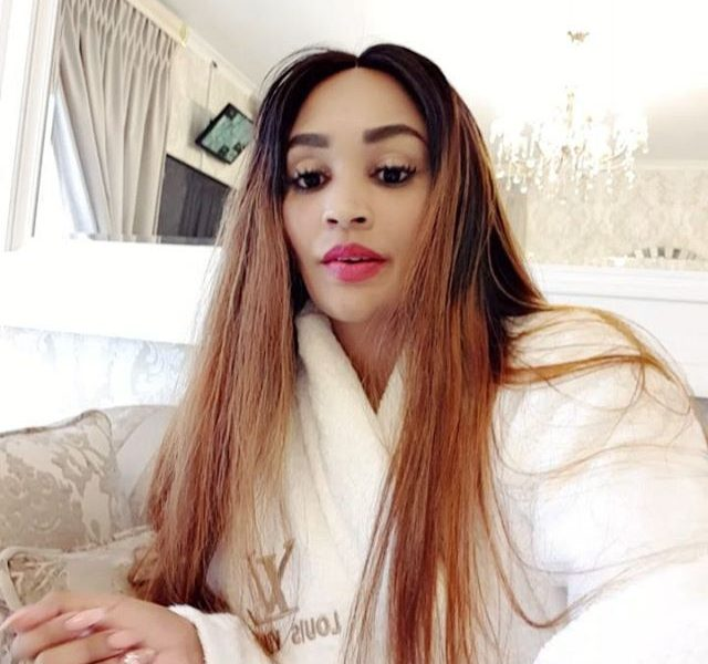 Zari: I want to be a billionaire and I can't do that as a musician