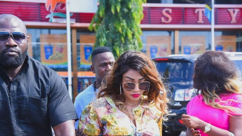 'She was jumping around with every man' Yet another Zari's ex-lover comes out to claim Zari cheats a lot