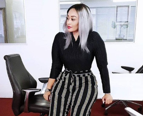 ¨These wachafu clowns need to let me be¨ Zari Hassan calls out at Diamond´s Wasafi crew and Tanasha Donna