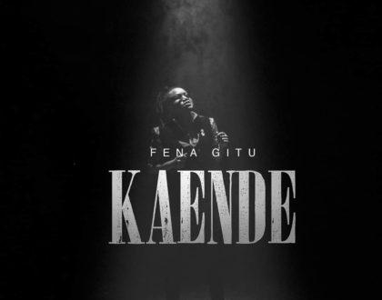 Fena Gitu says 'Kaende' You can't miss this!!!