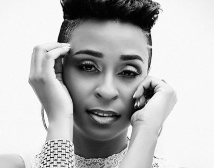 Jamaica´s Alaine compelled to apologize to her Kenyan fan base for a short performance