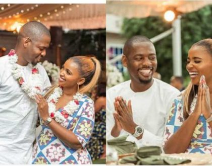 Ben Pol finally pays Anerlisa´s dowry