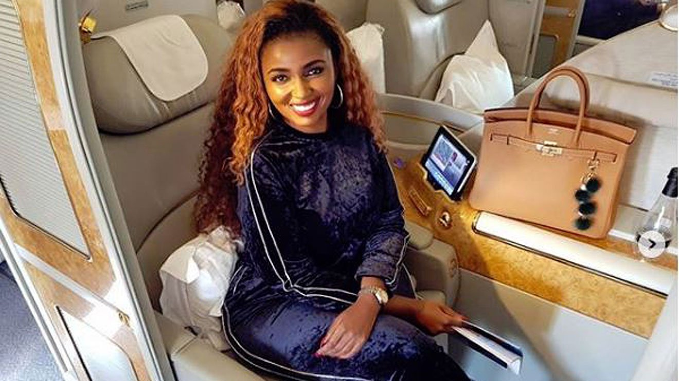 """""""They insult and call me old"""" Anerlisa Muigai talks about life after divorcing Ben Pol"""