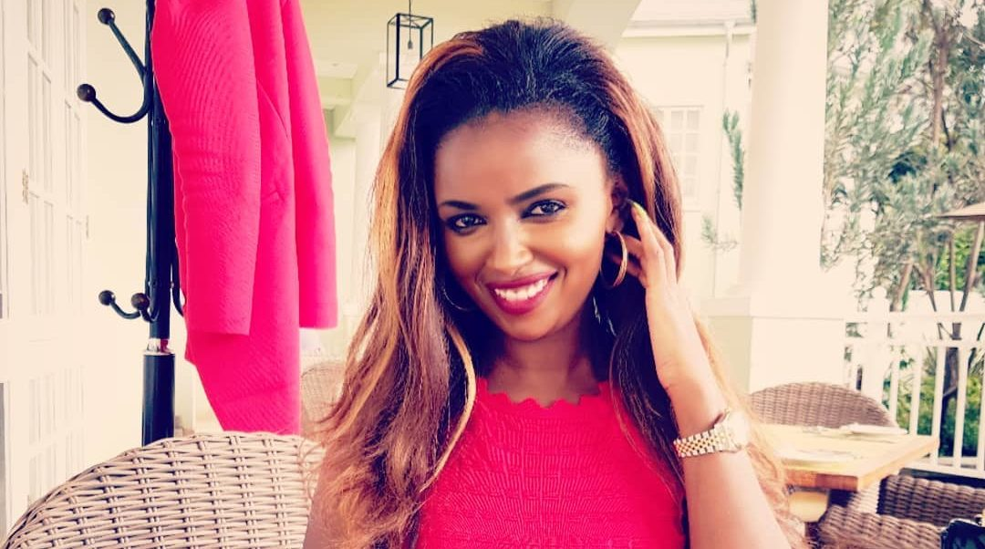 Anerlisa Muigai's sister dies after a tragic accident (Details)