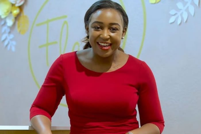 Jalang'o and Betty Kyallo: new partnership loading