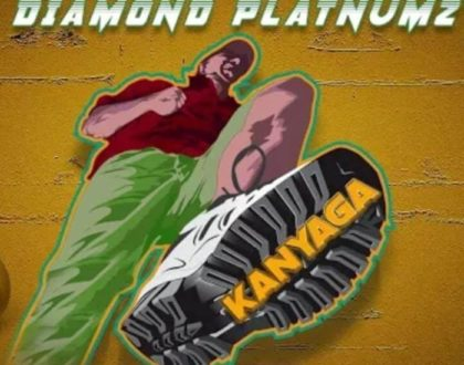 Kanyaga by Diamond Platinumz
