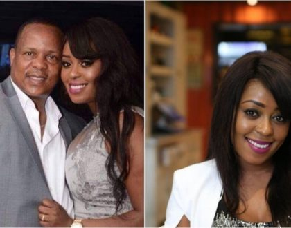 Back together? Lilian Muli and her ´community husband´ spotted in public together as the first since crude breakup