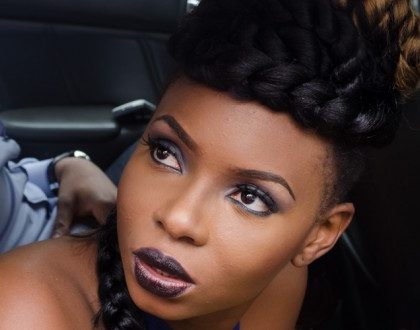Yemi Alade regrets: This by far is my worst trip to Nairobi... No devil! Not today!