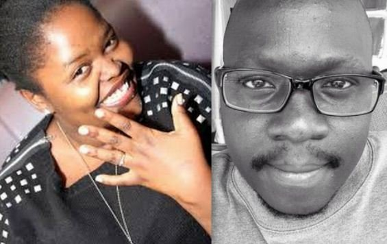 Radio Queen Linda Nyangweso flaunts her curves as she celebrates her 6th marriage anniversary