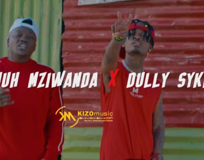Dully Sykes featured in Nuh Mziwanda's 'Machete'