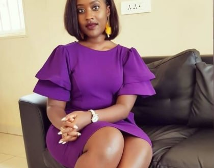 Comedienne Martha Kay after her nudes were leaked: Social media criticized the size of my private parts