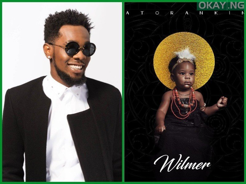 Patoranking falls in love with daughter, Wilmer, in new album that went down in Nairobi