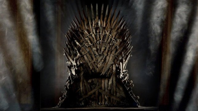 nrg radio iron throne