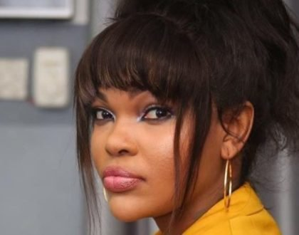 Wema Sepetu finally reveals her real age after years of living a lie