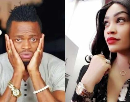 Zari takes a hit at Diamond again and all those who have wronged her: Time to ask me for forgiveness