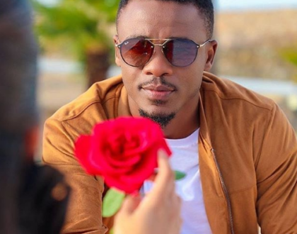 Ali Kiba says he doesn't need bodyguards like Diamond and the rest because God protects him