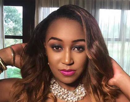 Blessings on blessings: Betty Kyallo to make TV comeback after quitting K24!