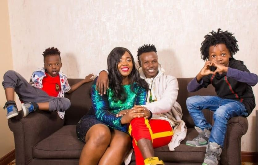 Gospel singer Eko Dydda reveals the priceless sacrifice his wife made - before his music career picked up!