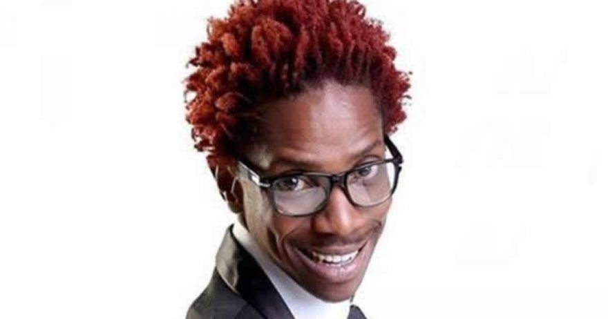 BREAKING! Eric Omondi becomes the second most followed Kenyan celebrity after Lupita Nyong´o