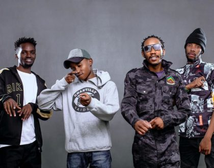 How Sheng has influenced the new Kenyan sound