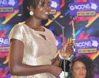 Not yet! Gospel singer Eunice Njeri still single after ending 24-hour marriage 3 years ago