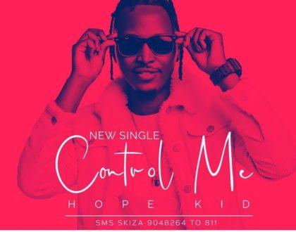 Control Me by Hopekid