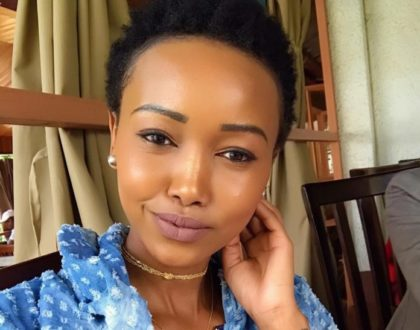 Huddah slams Kenyans calling her uneducated: I didn't get a degree but I'm doing well. What have you done with your degree?