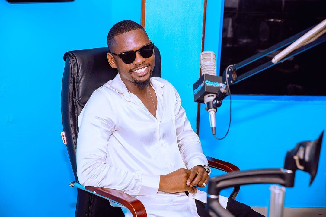 "Shemeji ana Hisia Kweli:Ben Pol brings us new Love song ''Wapo"""