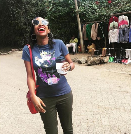 Stick or Skip? A first look at Janet Mbugua's comeback show premiering on NTV