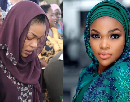 Wema Sepetu goes scot free on bail terms after spending days behind bars