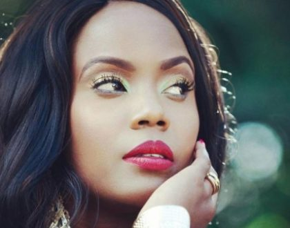 Sanaipei Tande: I've been dumped twice