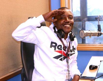 Maina Kageni leaves piece of advice to attention-seeking Ringtone Apoko