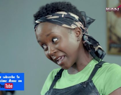 Kansiime says some people wanted her to sell her uterus for fame