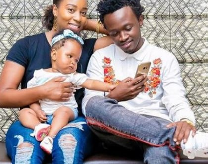 ¨This is your second child without dowry payment¨ Diana Marua´s family demand dowry from Bahati