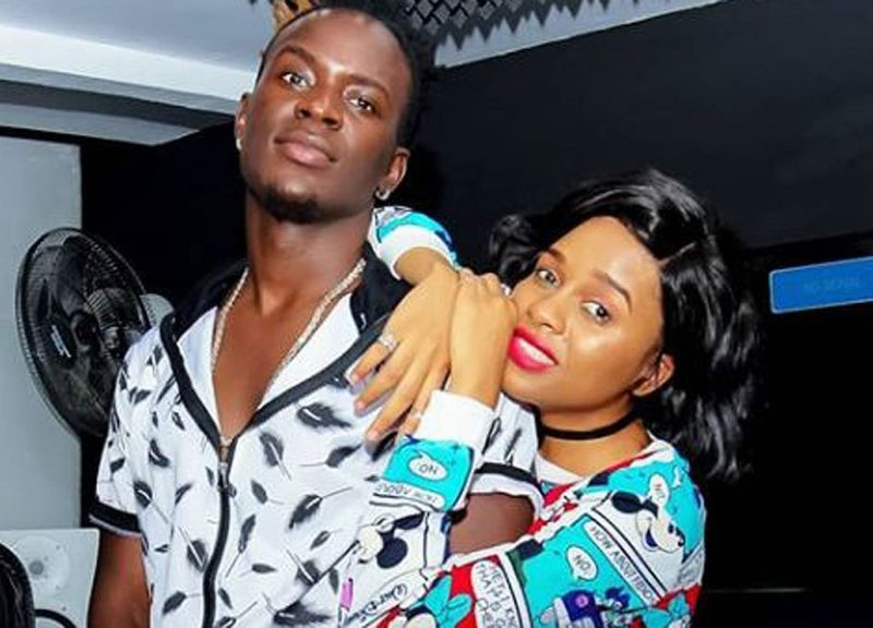 Bus ferrying Nandy and Willy Paul among other bongo artistes, overturns in Tanzania